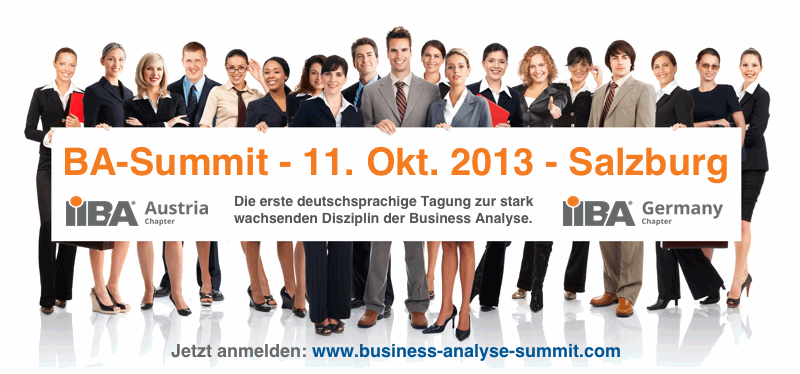 Business Analyse Summit
