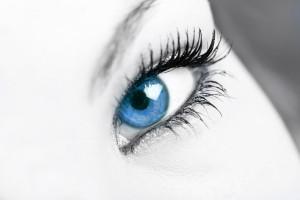 Augenkontakt