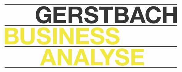 Training: Grundlagen der Business-Analyse - Gerstbach Business Analyse