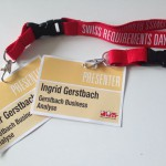 Swiss Requirements Day