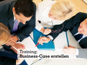 Training: Business-Case erstellen
