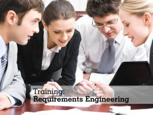 Training: Requirements Engineering