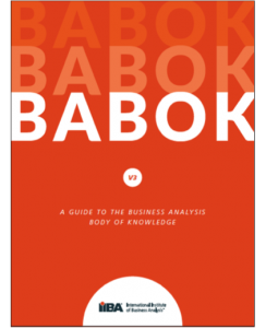 BABOK© Guide
