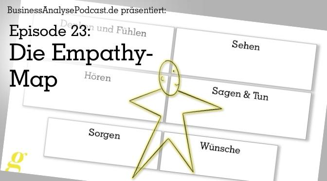 BA23: Empathy Map