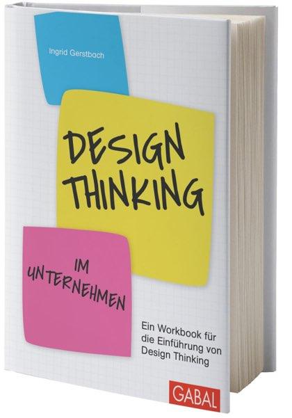 Buch design thinking im unternehmen for Buch design