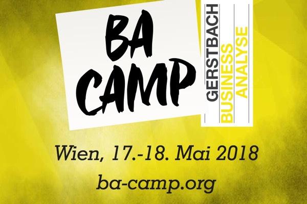 BA Camp 2018